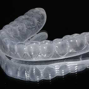 Mouthguards and Nightguards